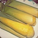 Binaki the Corn Cake from Cagayan de Oro City