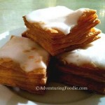Mouthwatering Napoleones Pastry of Bacolod City