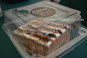 Delicious and Affordable Cakes at MedChef