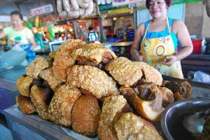 Tasting Bagnet, the Famous Pork Dish from Ilocos