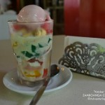 Zamboanga's Sweet Knickerbocker