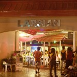 Where to Eat BBQ in Cebu—Larsian