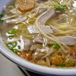 The Delicious La Paz Batchoy of Iloilo
