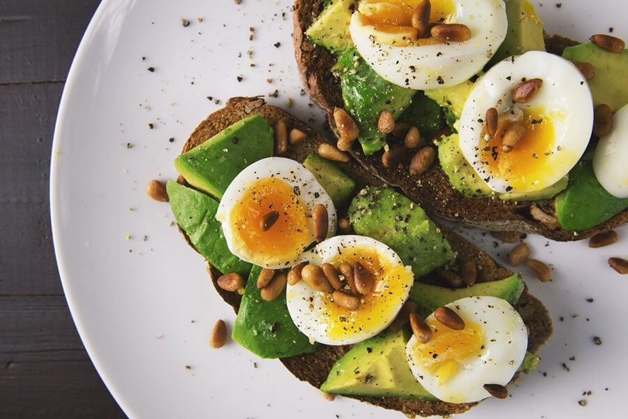 Australian foodies love avo on toast