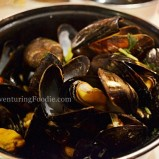 Eating Out in Belgium—Mussels and Fries