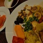 Restaurant Review: Zaffron Kitchen, Singapore