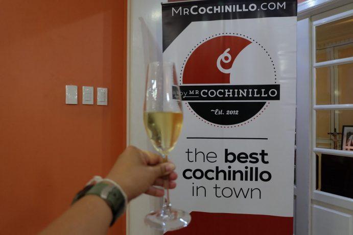 Celebrate Christmas with Cochinillo   Mr. Cochinillo Manila